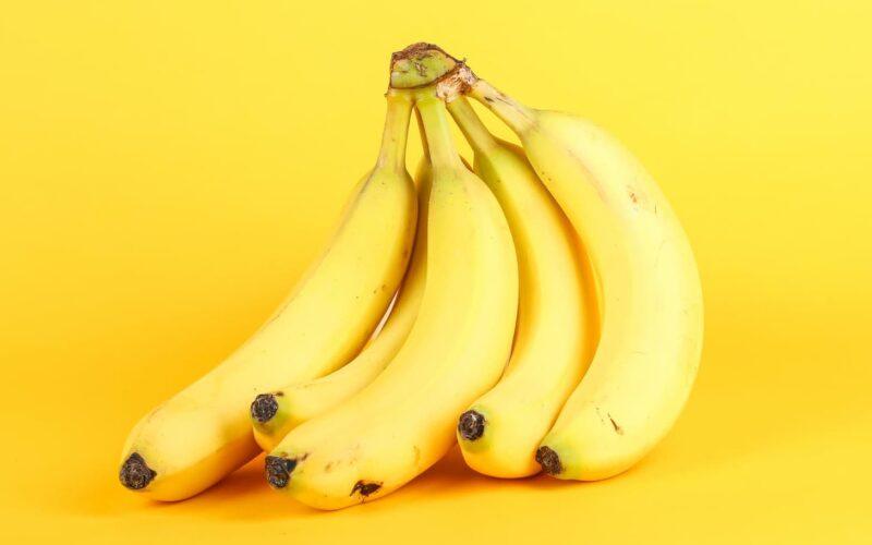 Conoce los beneficios del plátano para la salud