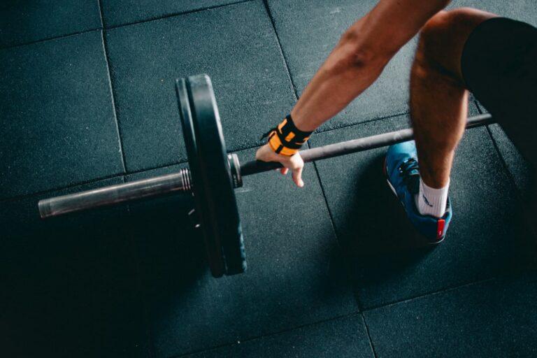 El fitness tiene su propio lenguaje, descífralo