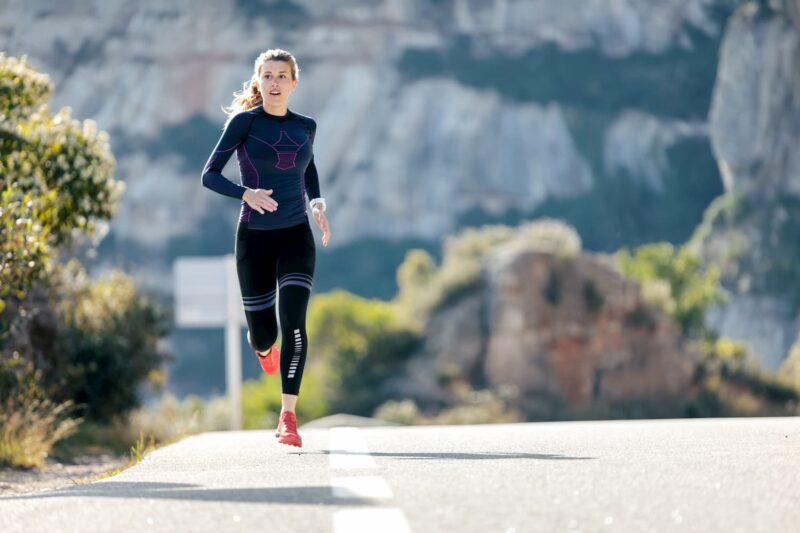 Descubre qué comer antes de correr