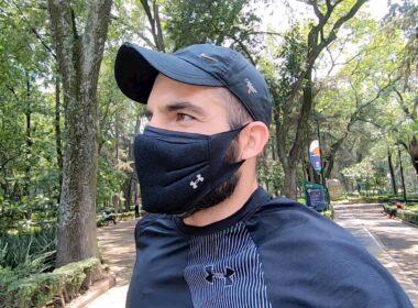 Sportsmask de Under Armour