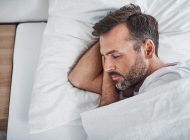 Duerme para recuperarte