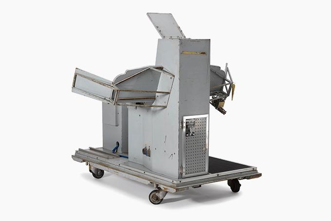Gemini 133P Attitude & Maneuver Control System Trainer
