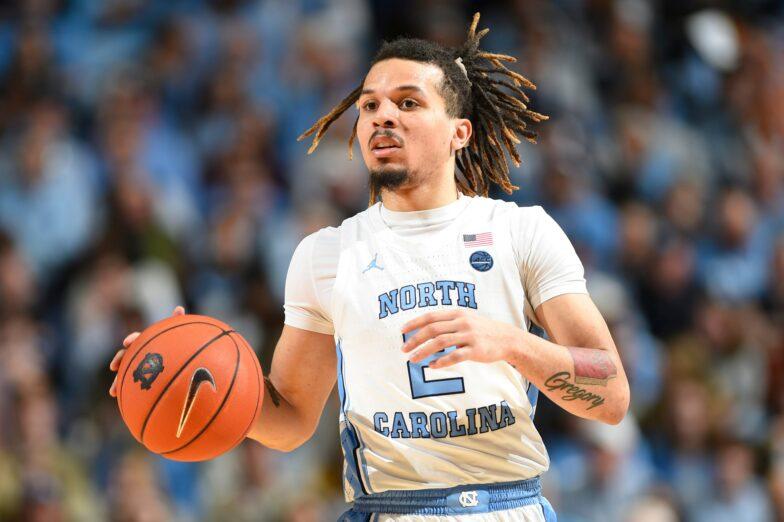 Cole Anthony, prospectos de la NBA