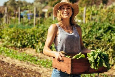 ¿Valen la pena los productos orgánicos?