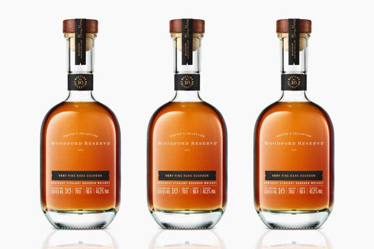 Very Fine Rare Bourbon