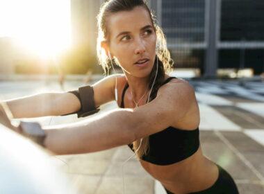 ¿Es mejor entrenar en la mañana o la noche?
