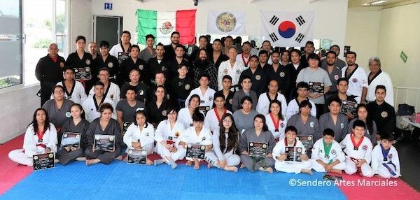 Martial Beasts México