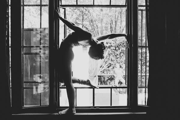 Secret Room Yoga