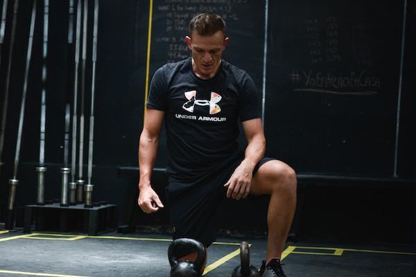 Jorge Francia - Olympica