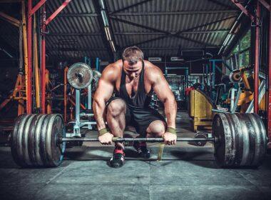 Guía para ganar fuerza