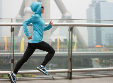 Condición para correr