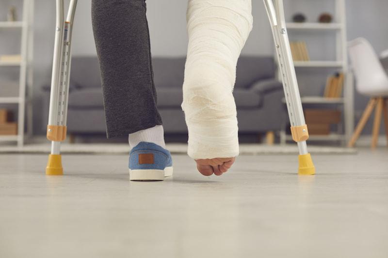 ¿Estás lesionado de alguna pierna o brazo? Entrena el miembro contrario