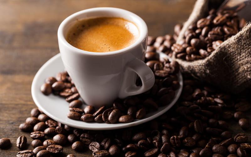El café mejora el rendimiento físico