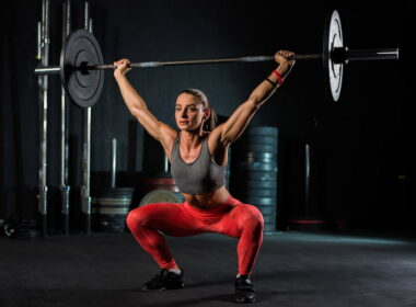 Rabdomiólisis CrossFit