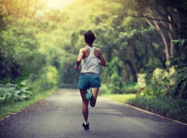 Corre lento para poder correr rápido