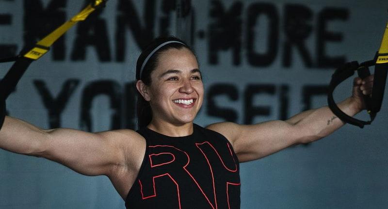 Fernanda Robles CrossFit