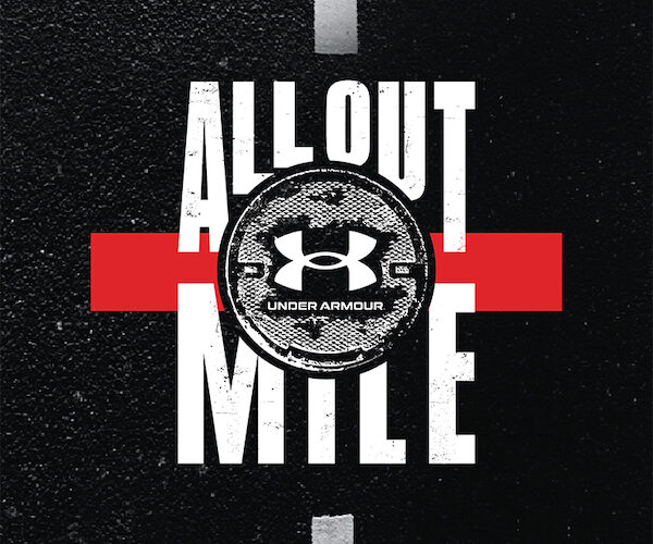 All Out Mile